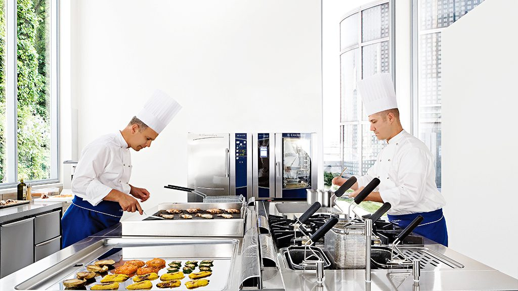 Cuisson comment choisir son mat riel de cuisine - Sonde cuisine professionnel ...